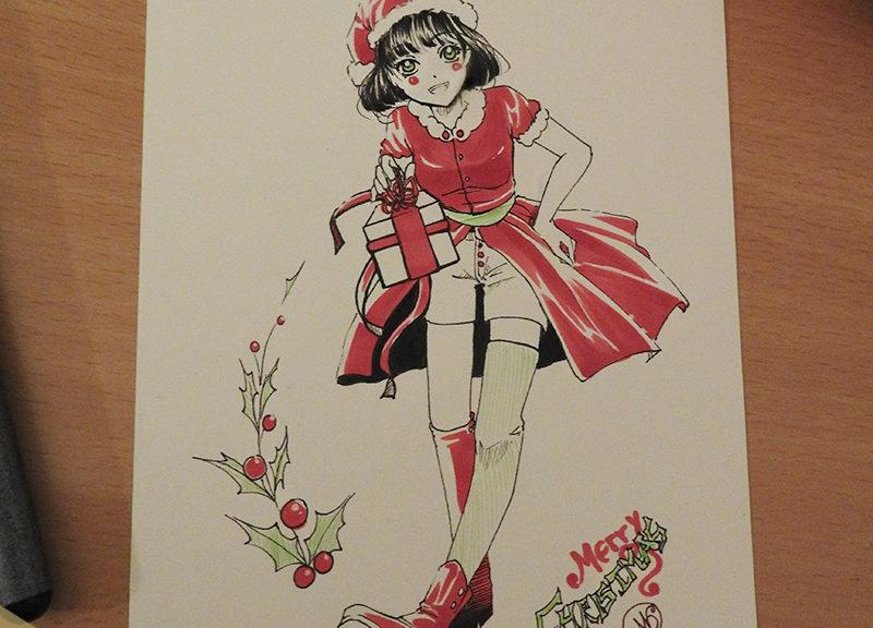 Cartoline di auguri - 08